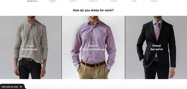 Как вы одеваетесь на работу? Стили кэжуал, бизнес и формальный