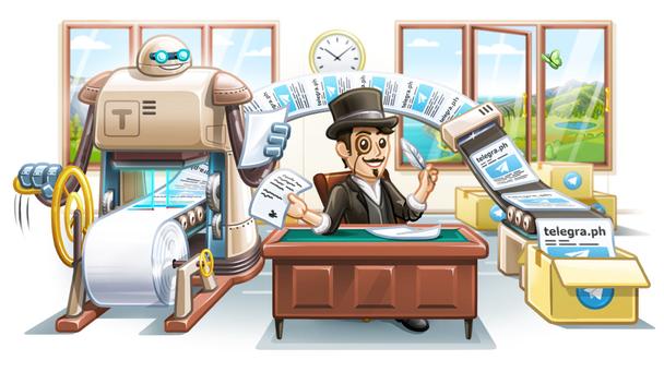 Бот LPgenerator: оповещения о новых лидах в Telegram