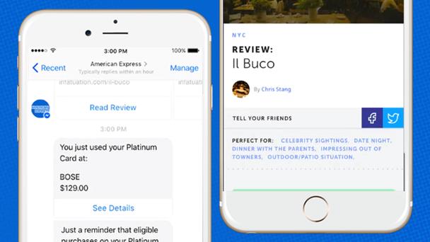 Компании будут активно использовать WhatsApp и Messenger в своем бизнесе