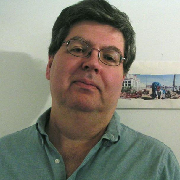 Стив Круг
