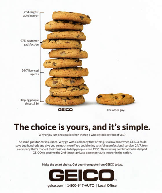 geico insurance and how its marketing mix How to get started with how is geico insurance so cheap unfortunately, things might not be as smooth sailing when loss adjusters have a good look at the company and the chain of events allstate is greatest if you would like personal support geico sets its principal center on cost and client support.