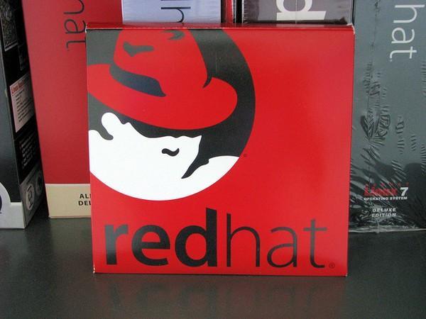 Иллюстрация к статье: Дело в шляпе: как одна большая идея позволила Red Hat встряхнуть глобальный рынок