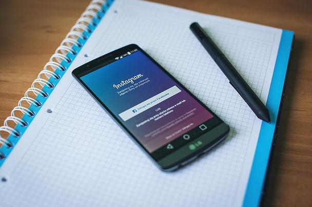Иллюстрация к статье: Серые методы становятся белыми, или Как получать клиентов через Instagram