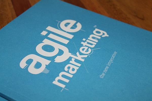 Иллюстрация к статье: Как внедрить Agile-маркетинг с помощью Scrum?