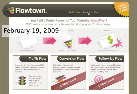Flowtown