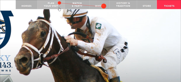 kentuckyderby.com