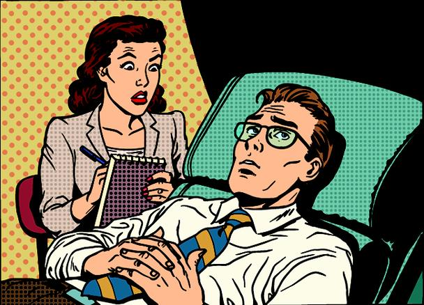 Иллюстрация к статье: Как отличить профи от профана? Честные признания 8 экспертов в области оптимизации конверсии