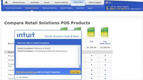 На странице сравнения продуктов число заказов выросло на невероятных 211%.
