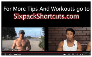 Серия последовательных видео на канале Майка Чанга в YouTube