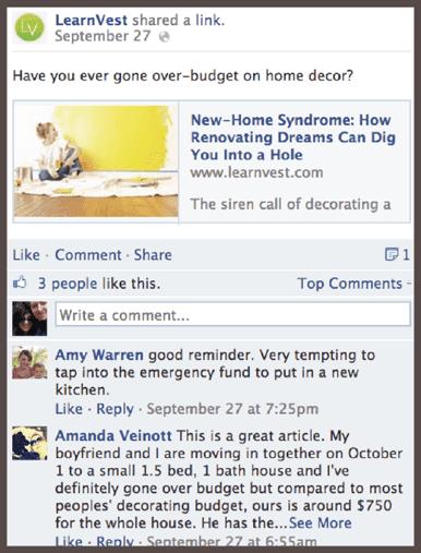 Читатели отвечают на вопрос, навеянный тематикой поста: «Вы когда-либо превышали бюджет, выделенный на декор интерьера?»