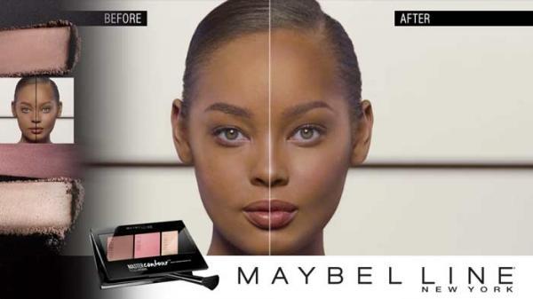 Иллюстрация к статье: Digital-трансформация маркетинга L'Oréal