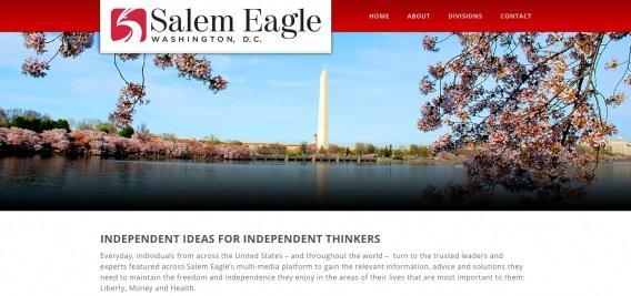 Salem Eagle