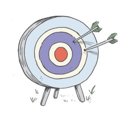 Определите свою идеальную цель
