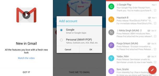 Как объясняют сами специалисты Google, плавающая кнопка побуждает пользователя совершить целевое действие.