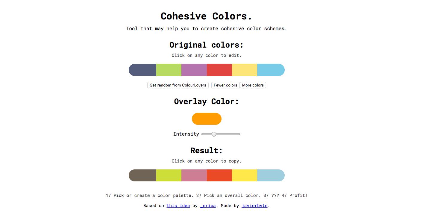 Какие цвета подходят для сайта
