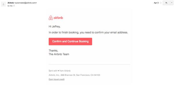 Иллюстрация к статье: Email Marketing: Airbnb против HomeAway