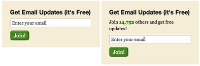 14 752 подписчика не вызывают желания присоединиться к ним.