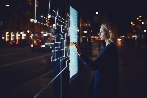 Иллюстрация к статье: Автоматизация маркетинга: почему она важна для вашего процветания?