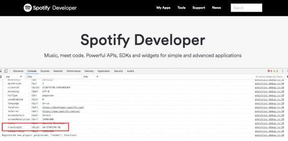 developer.spotify.com