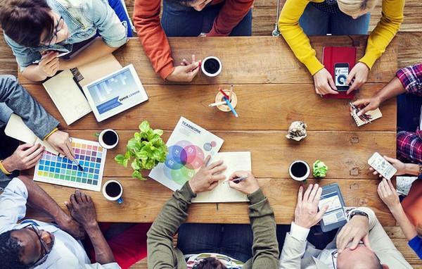 Иллюстрация к статье: Поведенческий маркетинг: адаптация цифрового опыта под каждого посетителя