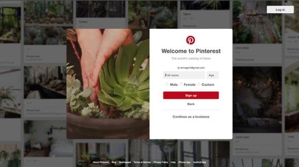 Иллюстрация к статье: Как улучшить онбординг: кейс от Pinterest