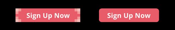 Избегайте размытых calls-to-action: применяйте кнопки, а не изображения