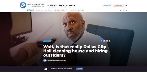 Dallas News