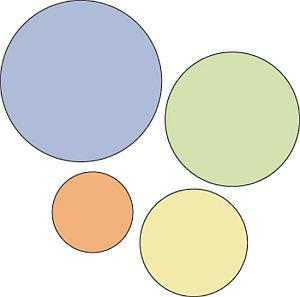 Не забывайте о визуальной иерархии