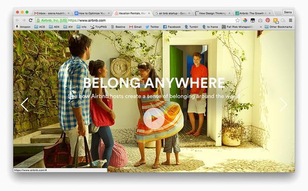 Иллюстрация к статье: Идеальный дизайн сайта на примере Airbnb