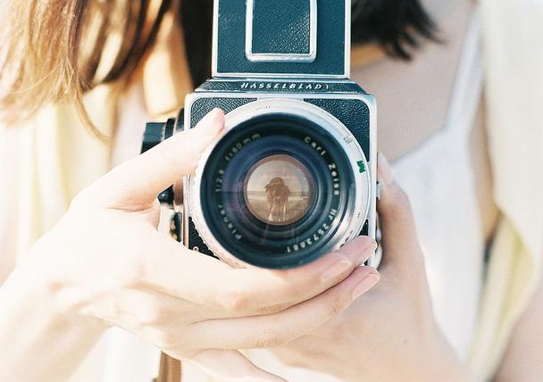 Иллюстрация к статье: Как делать крутые фотографии товаров, имея малый бюджет