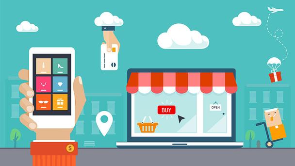 Иллюстрация к статье: Как воспринимаемый риск влияет на востребованность электронных сервисов