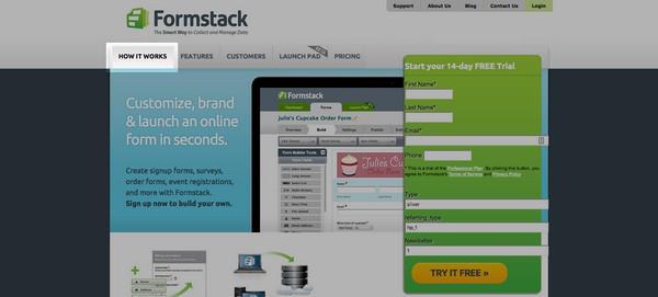 Formstack — после