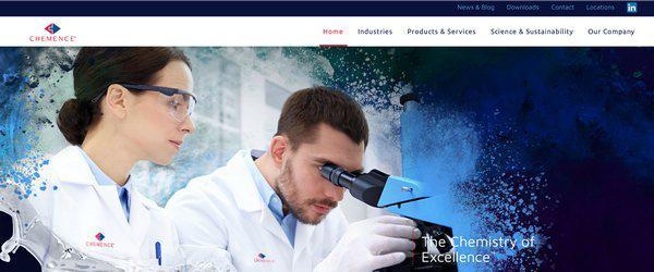 Chemence.com