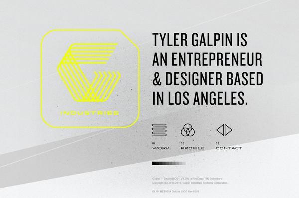 Galpin