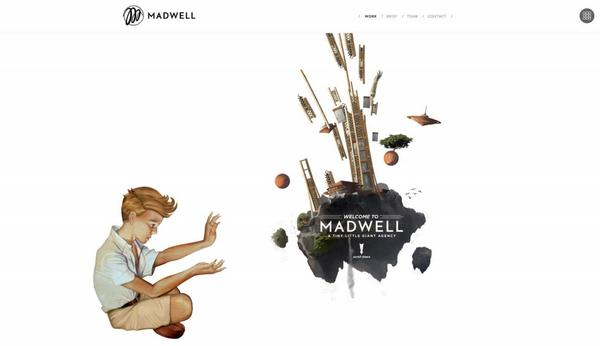 Madwell NYC