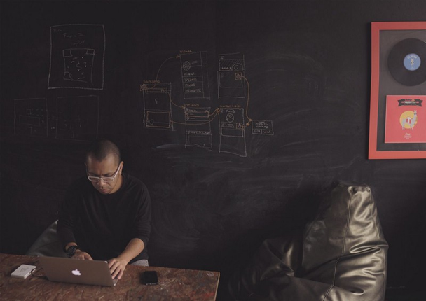 Иллюстрация к статье: Краткое руководство по распределению капитала для стартапов