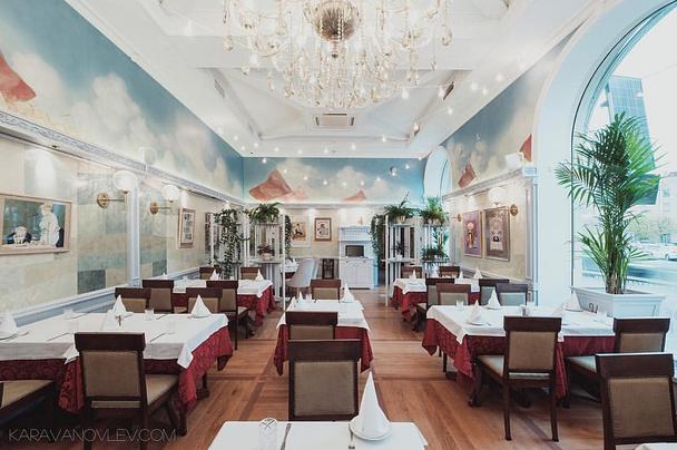 Иллюстрация к статье: Как рестораны используют нейромаркетинг, чтобы влиять на выбор блюд