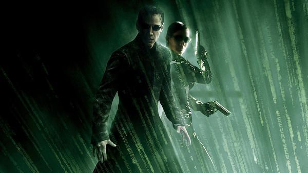 Иллюстрация к статье: Чему копирайтерам стоит поучиться у фильма «Матрица»?