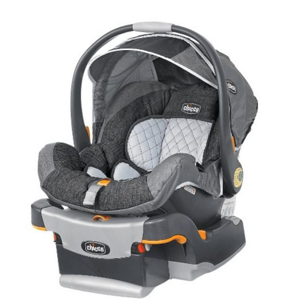 «Chicco KeyFit 30 Infant»