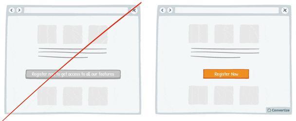 CTA-кнопка слева: «Зарегистрируйтесь сейчас, чтобы получить доступ ко всем возможностям». CTA-кнопка справа: «Зарегистрируйтесь сейчас»