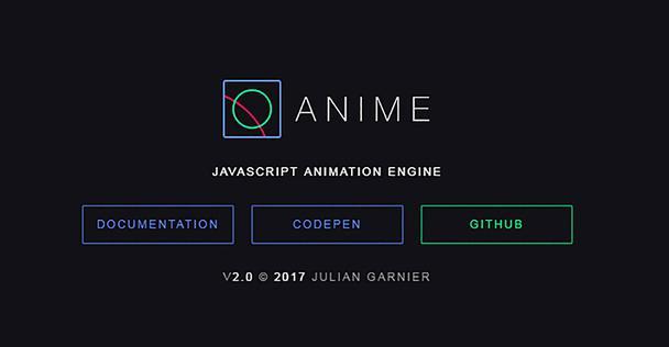Anime.js