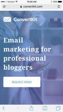 Email-маркетинг для профессиональных блогеров. Демо-версия.