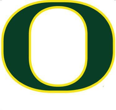 Орегонский университет