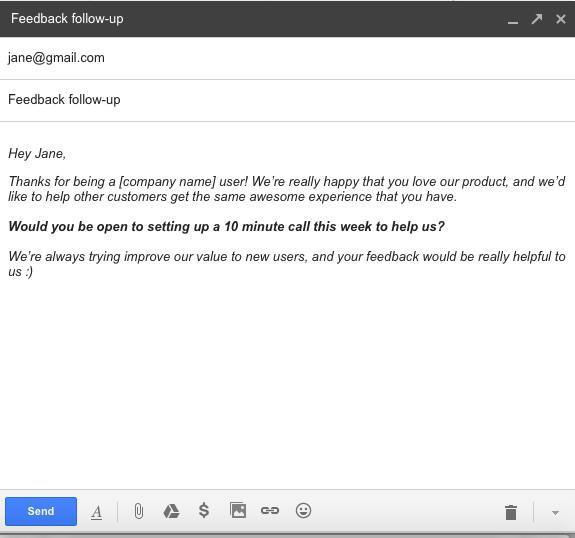 Получить от пользователя сообщение о готовности к разговору можно при помощи такого предварительного послания по электронной почте