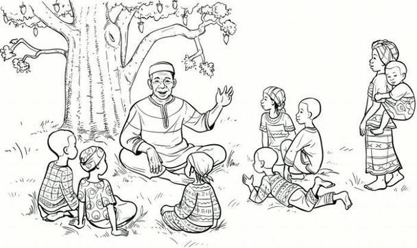 Иллюстрация Елены Стебаковой