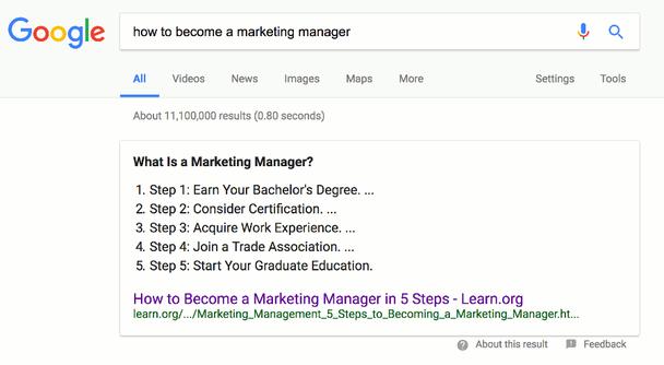 Иллюстрация к статье: Как стать маркетологом? Советы тех, у кого получилось
