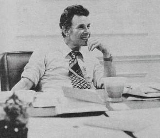 Юджин Шварц (Eugene Schwartz)
