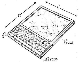 Иллюстрация к статье: Глава 7. Путеводитель по человеко-компьютерному взаимодействию: мобильные устройства