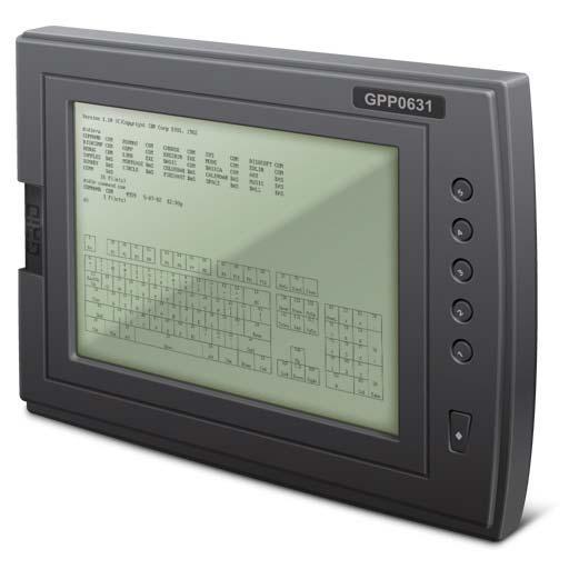 GRiDpad 1910 (1989 г.)