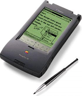 Apple Newton (1992 г.)